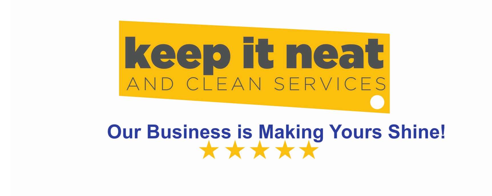 Keep it Neat and Clean Services