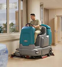 How Advancements in Tech Continue to Transform the Cleaning Industry
